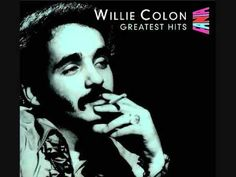 camino al barrio - Willie colon