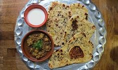 Felicity Cloake's perfect naan bread