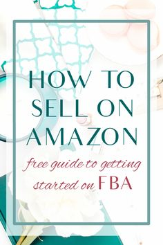 Learning how to sell on amazon is the right move for many aspiring entrepreneurs. Not only does it bring in six figures of profit every year, we work PART TIME!  Pretty awesome right?  Learn how you can get started selling on amazon yourself. #affiliate