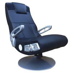 2013 Product Costco X Rocker Pro Gaming Chair Customer