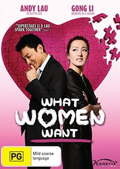 Andy Lau, Gong Li, Memoirs Of A Geisha, What Women Want, Detective, Superstar, Movie Tv, Language, You Are Special