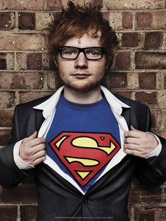 And why Ed Sheeran net worth is so massive? Ed Sheeran net worth is definitely at the very top level among other celebrities, yet why? Give Me Love, I Love Him, Edward Christopher Sheeran, Lauren Daigle, My Superman, Superman Shirt, Chris Tomlin, Star Wars, Raining Men