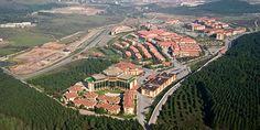 Maltepe Üniversitesi şu şehirde: İstanbul, İstanbul
