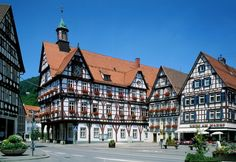 Bad Urach, Germany. Im lucky enough to live and work here.!!