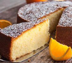Gâteau au jus d'orange facile avec thermomix. Voici une recette de Kringle Estonien, facile et simple a réaliser chez vous avec le thermomix.
