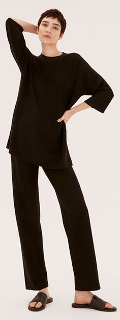 dfd1a0982dde 906 Best Eileen Fisher Outfits images in 2019