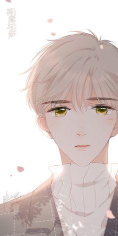 Couple Anime Manga, Manga Anime, Anime Art, Cute Anime Chibi, Kawaii Anime, Comic Anime, Anime Muslim, Fantasy Art Men, Anime Couples Drawings