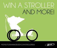 #StrollerRun15