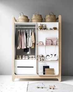 Never depart from the wardrobe doors empty. Instead simply replacing the cupboard doors may save yourself cash and supply you an entirely new style for precisely the same moment. Deciding on the perfect wardrobe doors for your bedroom is crucial. Kids Wardrobe, Modern Wardrobe, Wardrobe Design, Wardrobe Doors, Baby Wardrobe Organisation, Capsule Wardrobe, Wardrobe Rack, Dream Furniture, Kids Furniture