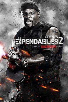轟天猛將2(The Expendables 2)13
