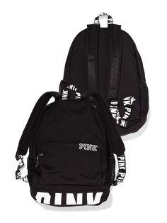 Campus Backpack - PINK - Victoria's Secret