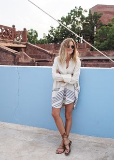 Exploring India with Lucy Williams + WIN a £500 Gift Card | Free People Blog #freepeople