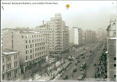 Decembrie 1941 — in Bukarest, Rumänien.