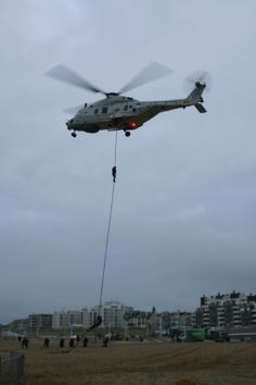 NH-90 helicopter