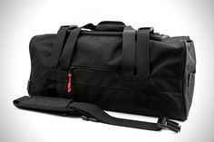 The 40 Best Duffel Bags and Weekenders For Men