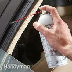 How to Lube Your Car Before Winter