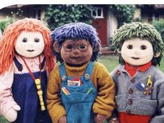 Tots TV - think I knew the words to the whole series off by heart