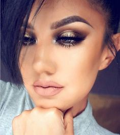 9a3f65e9de6 Makeup inspiration : @untilmars Be featured in Model Citizen App, Magazine  and Blog.