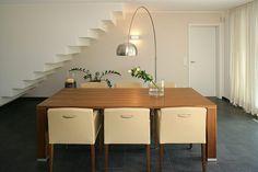 Interieur - Engelshove Bauhaus, Bungalow, Conference Room, Table, Furniture, Website, Design, Home Decor, Simple Elegance