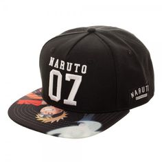 This item up for sale is the Brand New Naruto Shippuden 07 Sage Mode Sublimated Bill Snapback, Manufactured by Bioworld. It Features Naruto 07 Sage Mode Logo st Leather Baseball Cap, Christmas Accessories, Mesh Cap, Love Fitness, Colorful Artwork, Acrylic Wool, Dad Hats, Snapback Cap, Headgear