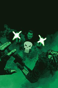 Buy PUNISHER from Marvel Comics and other great comics & collectibles at discounted prices. Marvel Dc, Marvel Comics Art, Marvel Heroes, Comic Books Art, Comic Art, Book Art, Frank Castle Punisher, Punisher Comics, Punisher Max