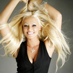 natürlich blond - Katzenberger