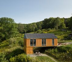 Eco-friendly and affordable, shipping containers are gaining popularity as an alternative to traditional houses.