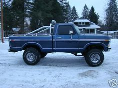 1977 Ford f-150 4x4 shortbed   1979 Ford F150 Short bed pickup photo 1