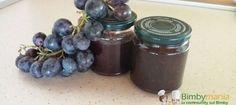 Marmellata di uva Bimby - Ricette Bimby