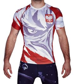 "Rashguard ""Patriot"""