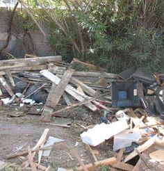 Building Material Salvage Yards Phoenix
