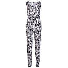Buy Damsel in a dress Carrava Jumpsuit, Grey Online at johnlewis.com