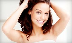 $199 for Six Laser Hair-Removal Treatments at Calhoun Natural Medicine & Aesthetics (Up to $2,310 Value)