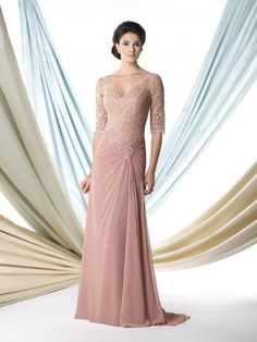 Montage by Mon Cheri style no.113906. This dress if so flattering, love it! Available at www.dalisbridal.com in Ocala Fl.