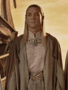 Lord Celeborn.
