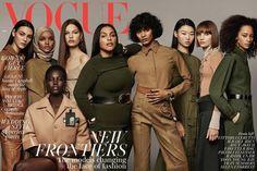Generation Next (British Vogue)