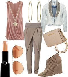 Essentials #fashion #style #look #dress #mode #outfit