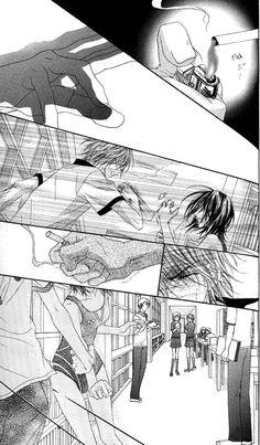 Read manga Rhapsody in Heaven 016 online in high quality