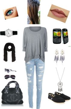 """Untitled #22"" by emilly101fasion ❤ liked on Polyvore"