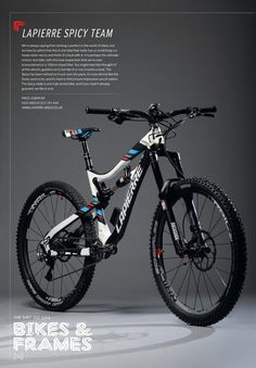 Dirt 100 2014 – Lapierre Spicy Team – Hobby Sports World Mt Bike, Bike Run, Bike Rides, Montain Bike, Mountain Biking Women, Mountain Bicycle, Downhill Bike, Specialized Bikes, Bicycle Maintenance