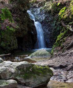 Varázslatos túrák Budapest mellett: 5 méteres vízesést is megcsodálhatsz a Jegenye-völgyben - Utazás   Femina Budapest, Waterfall, Outdoor, Outdoors, Waterfalls, Outdoor Games, The Great Outdoors