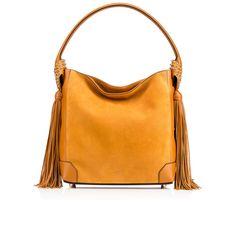 67400fe9ab Eloïse Hobo Bag Cuir Calfskin - Handbags - Christian Louboutin