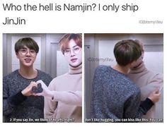 Yas the truest ship of bangtan