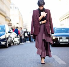 Style Inspiration: Princess Deena Aljuhani Abdulaziz