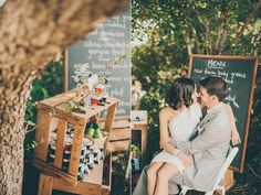 Ruffled® | Intimate Ontario Wedding