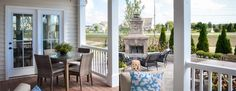 Carolina Place - Bayhill Pointe by Ryan Homes | Zillow