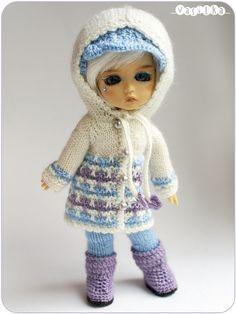 blue+lavender winter set   Flickr - Photo Sharing!