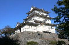 Odwara Castle, Japan