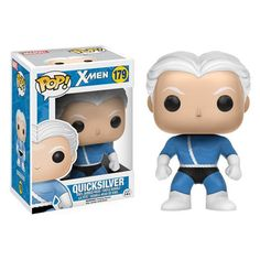 (affiliate link) X-Men Quicksilver Pop! Vinyl Figure