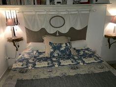 Chambre d hotes lavande chez www.castelmau.fr Provence, Bed, Furniture, Home Decor, Vacation Places, Lavender, Bedrooms, Stream Bed, Interior Design